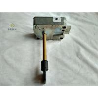 China Silent Alarm Safe Key Lock 4 Wheel , Changeable Field Gun Safe Locks With Key  wholesale