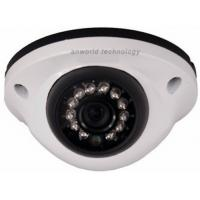 Quality DAHUA Solution 1Megapixel 10m IR distance 3.6/6mm lens 720P HD-CVI IR vandal proof Dome Camera 12 LED for sale