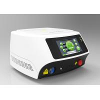 China High Power Chiropractic Laser Treatment , 810nm / 980nm Deep Tissue Laser Therapy wholesale