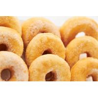 China Automatic Donut Maker Machine , Industrial Donut Machine For Bread / Yeast Donut on sale
