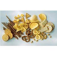 China Twin Screw Puffing Food Snack Equipment wholesale