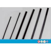 China Enamelled Copper Winding Wire , Superfine Rectangular Copper Wire For Projector wholesale