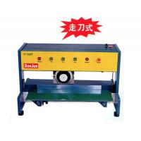 China Durable Slide Type PCB Cutting Machine , V Cut Pcb Separator ML-310 With Reduce Stress wholesale