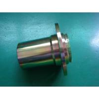 China High Precision Casting Machines Parts Forging Rotor Flange wholesale