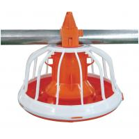 Buy cheap Broiler Automatic Feeding Pan for Poultry Farm Equipment from wholesalers