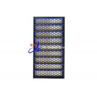 China Steel Frame King Cobra Brandt Screen Mesh / Shale Shaker Screen ISO9001 Approval on sale