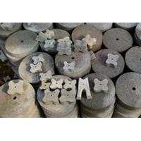 China OEM Construction Building Materials Concrete Spacer SPL20-100 for railway , bridge on sale
