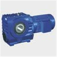 China S series helical-worm gear reducer wholesale