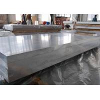 "Quality Corrosion Resistant Alloy 5052 H32 Aluminum Sheet Decoration 0.32"" X 24"" X 48"" for sale"