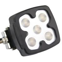 Buy cheap 50W CREE LED Working Lights For Jeep / Truck / Tractor PN-4087 from wholesalers