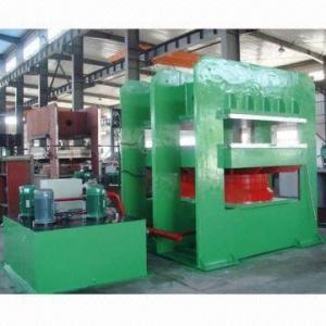 China Frame Vulcanizing Machine for Rubber wholesale