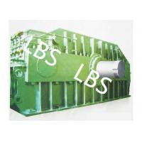 Buy cheap Non Standard Worm Reduction Gear Boxes Helical Reduction Gearbox from wholesalers