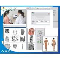 Quality Metapathia GR Hunter 4025 NLS for Therapists , 95% Accuracy Anatomic Topographic 3 Dimensional Visualization for sale