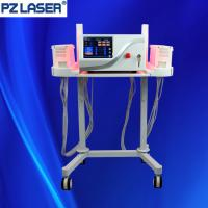 PZ LASER CE 650nm 808nm portable best lipo laser machine