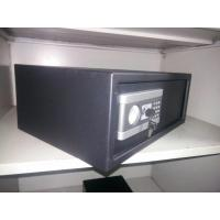 China Wall Mounted Electronic Gun Safe LEXAM LG-508 Strong Quality Prevent Stealing wholesale