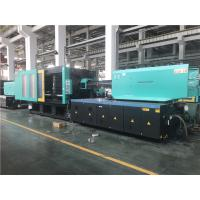 China Servo Energy Saving Injection Molding Machine 650T With High Speed wholesale