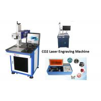 China Handheld Laser Cutter For Metal / Package Product Water Cooling Long Service Time on sale