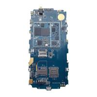 China FR4 smart phone control Custom PCB Assembly water proof 4G Android Mobile motherboard wholesale
