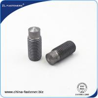 China DA - PD / RD Type Arc Welding Stud For Drawn Arc Welding Zinc Coated / Plain Finish wholesale