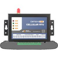 China GSM RTU CWT5010,Telemetry Controller,remote collect and control by GSM cell Phone on sale