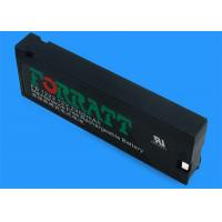 China Rechargeable Medical Equipment Batteries For Patient Monitor 12v 2300MAH wholesale
