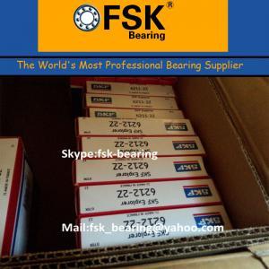 China SKF Bearings 6212ZZ Bearings Ball Bearings Price List Electric Motor Bearings wholesale