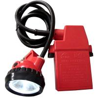 China KL4LM LED Miners Headlamp with Unit Charger wholesale