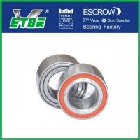 China High Performance Wheel Hub Bearing For Automobile / Truck Spare Parts on sale