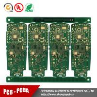 Buy cheap Cell Phone Charger PCB /PCBA manufacturer factory from wholesalers