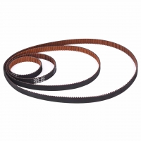 China GT2 Length 852mm 3D Printer Timing Belts Rubber With Fiberglass wholesale