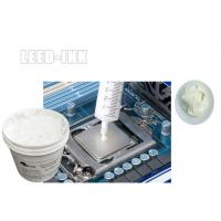China Silicone Electrically Conductive Grease , ISO 9001 Conductive Thermal Paste wholesale