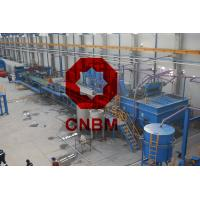 China Hatschek Process Fibre Cement Production Line For Building Material Power Saving wholesale