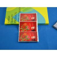 China Square epoxy resin stickers-Business cardcase wholesale