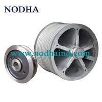 Buy cheap Rope wheel pulleys from wholesalers