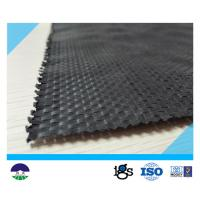 Wholesale UV Resistant Black Geotextile Woven Fabric For Reinforcement Fabric 460G from china suppliers