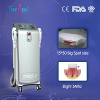 China CE certificated Permanent unhairing hair removal shr diode lase ipl rf shr machine wholesale