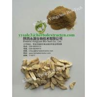 Wholesale SALE! manufacture Astragalus Extract Polysaccharide 50% top quality, enhance immunity , 100% natural, for  poultry produ from china suppliers