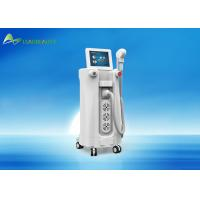 China Easy Operation Professional 808nm Diode Laser Hair Removal Machine For Sale wholesale