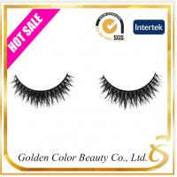 China Marlliss brand real producer Real mink fur makeup eyelash pack box wholesale