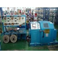 China horizontal high-speed stranding machine wholesale