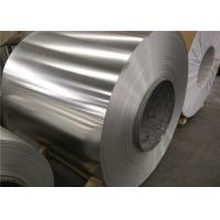 China 3003 H24 Color Coated Aluminum Coil For Table Panel / Wall / Roofing / Insulation wholesale