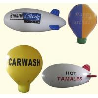 China giant inflatable air blimp for sale with your logo wholesale