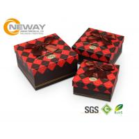 Wholesale Flower Gift Box Custom Cylinder Rigid Cardboard Flower Delivery Box with Ribbon Supplier from china suppliers