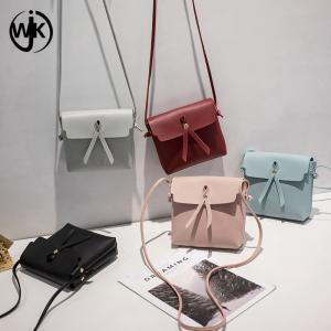China Fashion oem sling bag for girls mini girls shoulder bag women cross body cell phone sling bag wholesale