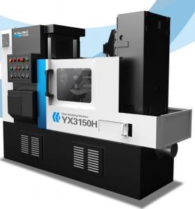 China YX3150 high-efficiency gear hobbing machine on sale