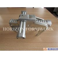 China Glavanized Alignment Formwork Clamps BFD for Peri Domino Frame Panels wholesale