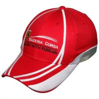 Quality Heavy Brushed Cotton Racing Baseball Caps Outdoor Golf Baseball Hats 65050099 for sale