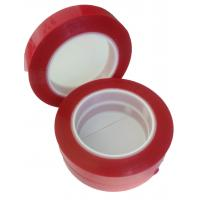 China Blank Printing PET Silicone Tape Adhesion Single Side For Release Film Jionting wholesale