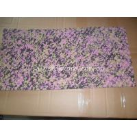 China Camoulflage / color multiple EVA Foam Sheet sole , smooth / embossed / laminated Surface wholesale