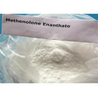 China Methenolone Enanthate CAS 303-42-4 Steroid Hormone Powder with Best Price wholesale
